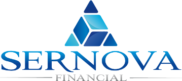 Sernova Financial Retina Logo